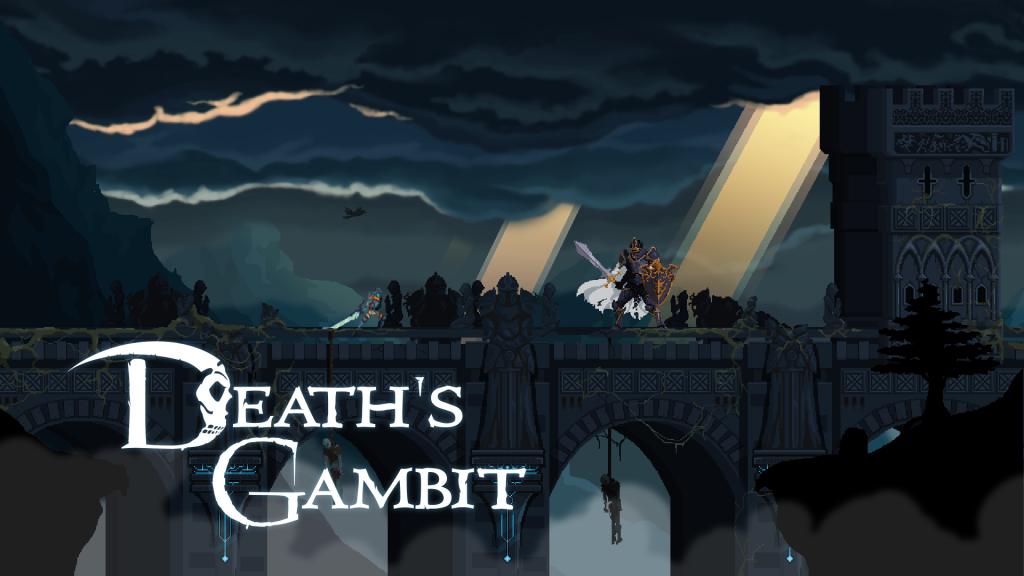 DeathGambitlogo